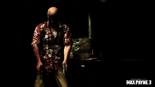 Max Payne 3's Proof Of Life Is Here In Two New Screens