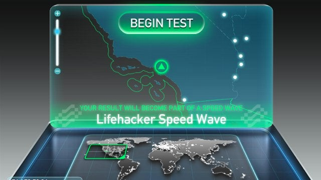 Speedtest.net Measures Your Bandwidth, Compares Your Speeds with Your Peers
