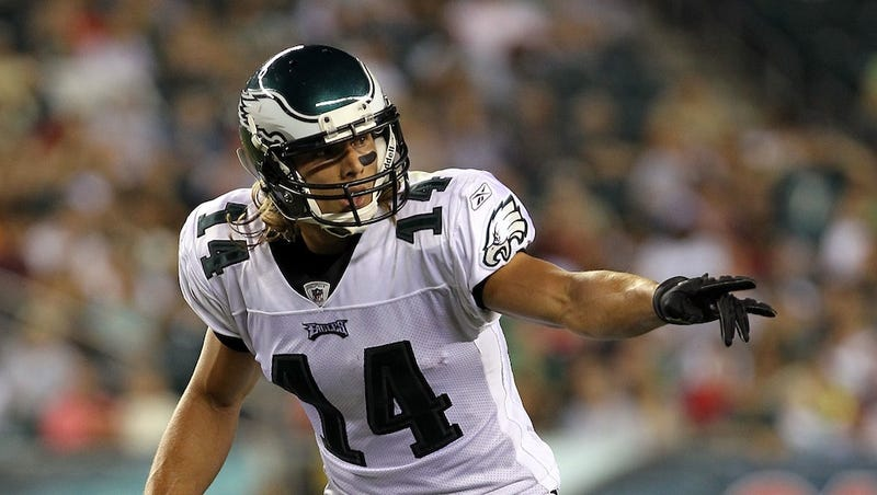 Riley Cooper Reportedly Knew About Racist Video Before It Was Released