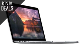 Save Up to $250 on Apple's Newest MacBook Pro