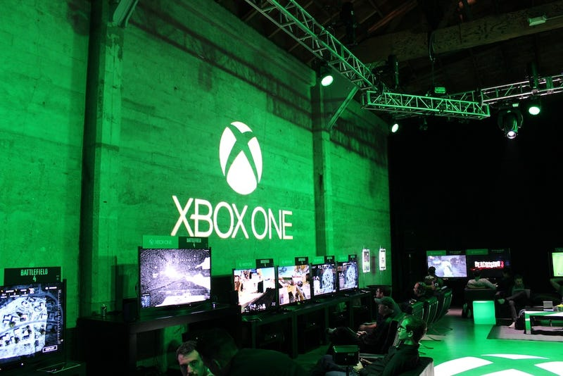​The Xbox One Launch, Minus The Hype