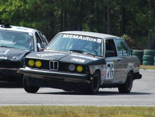 LeMons Torture Test Results: BMW E21
