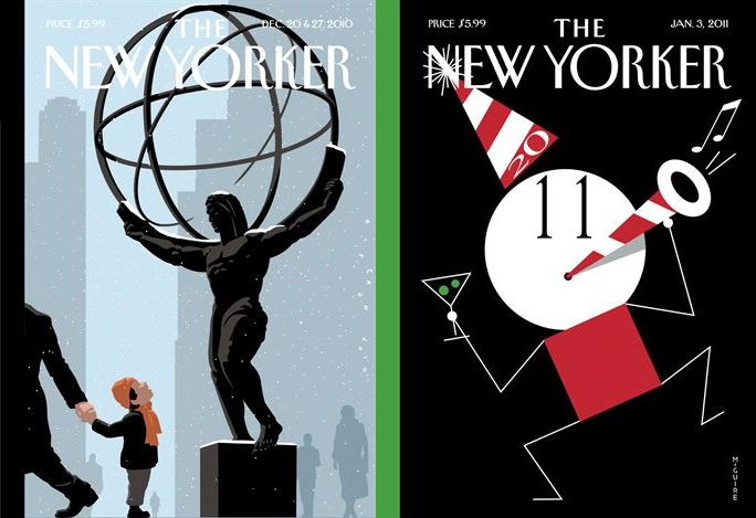 New Yorker Boycotted For Lack of Female Writers