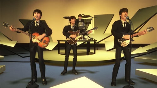 The Beatles: Rock Band Preview: Story Mode, Beatles Beats & Beyond