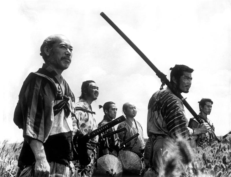 Where Have All The Samurai Gone? (And Why Aren't They Realistic?) *Yippie Yo, Yippie Yay*
