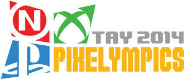The Pixelympics are Coming (Updated with FAQ)
