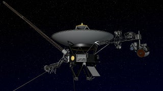 NASA says the Voyager 1 spacecraft has entered into an unprecedented region of space