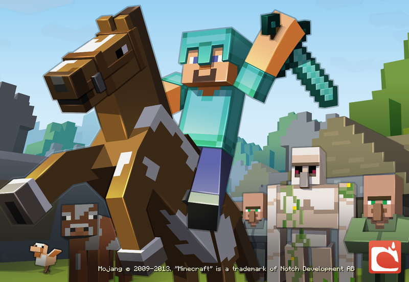 Could the Minecraft movie really be the next Lego Movie?