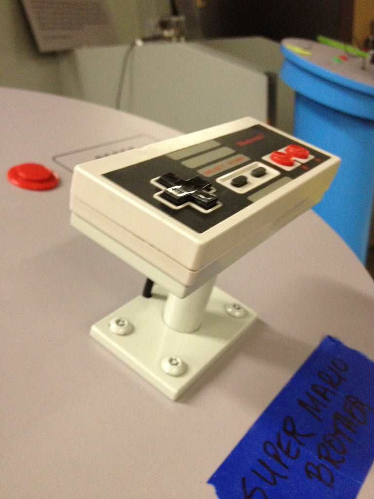 The Smithsonian's Video Games Exhibit is Nearly Ready, Let's See how it's Coming Along