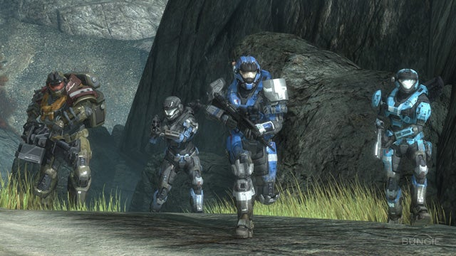 Halo: Reach Was Second-Most Popular Xbox Live Game In Its Launch Week [Corrected]