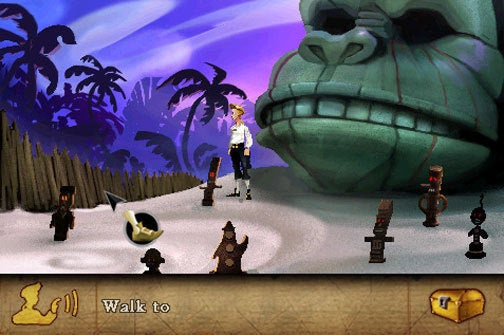 Monkey Island, Now On Your iPhone