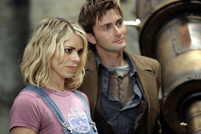 What Was Your First Doctor Who Episode?