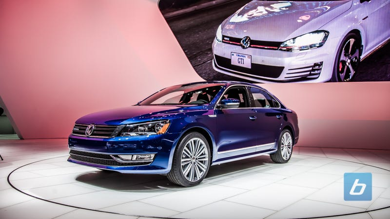 VW- 10-speed DSG in the works for '15 Passat, new Twin-Turbo TDI