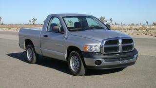 Has Your Ram's Axle Randomly Locked Up?287,945 Old Trucks Recalled