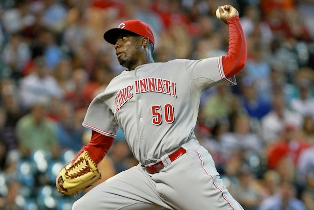 Phillies Sign Dontrelle Willis, Reports Some Guy Who Says He Accidentally Got Forwarded An Email From Ruben Amaro