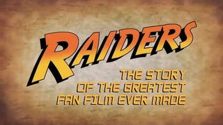 "Watch The Trailer For <i>Raiders, ""</i>The Greatest Fan Film Ever Made"""