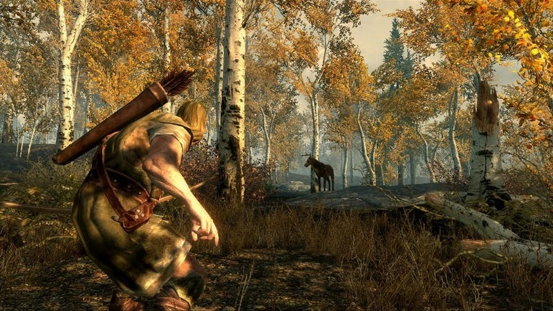 Skyrim Chief: More Games Should Cost $29, But Not Skyrim