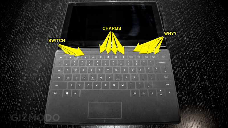 Microsoft Surface Pro Review: Too Much Future?