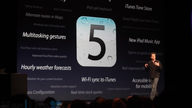 The Best of the 200 Unsung Features in iOS 5 (Updated)
