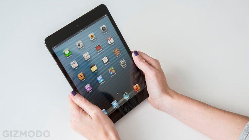 A Week With the iPad Mini