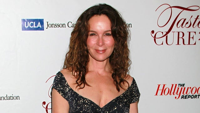 Jennifer Grey Reacts To Dirty Dancing Remake