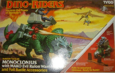20 Classic Toys That Aren't Movies (Yet)
