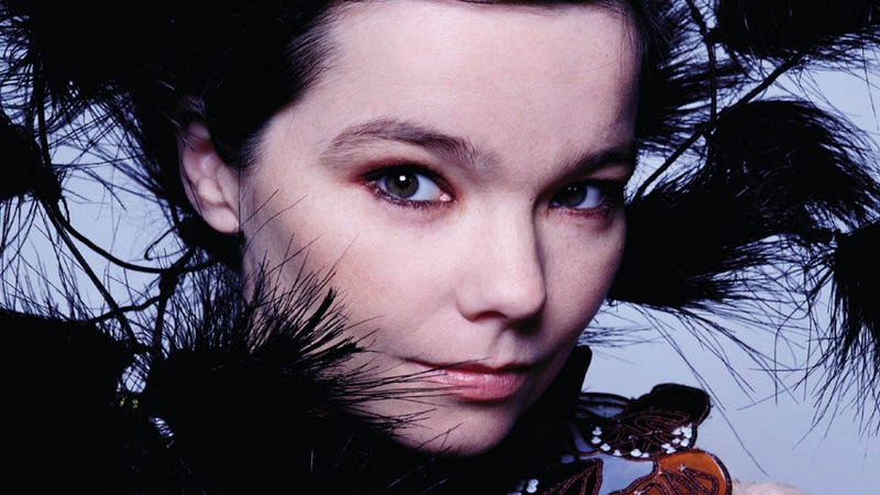 Björk and David Attenborough team up for science!