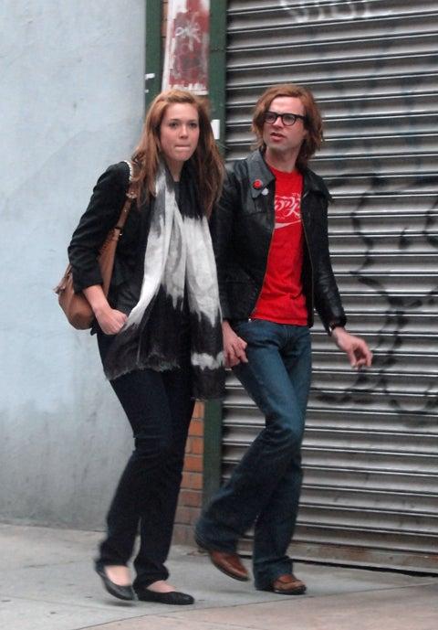 Mandy Moore & Ryan Adams: So In Sync