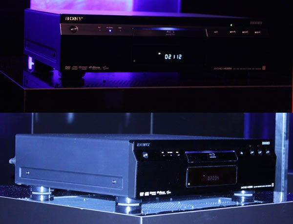 Sony's $2000 BDP-S5000ES Flagship Blu-ray Player: Stuck Between Pioneer and a PS3