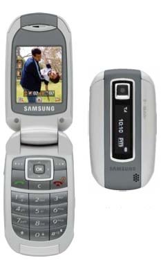 T-Mobile to Get Samsung Stripe, aka PEBL Clone