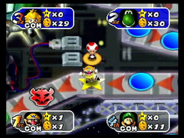 Nintendo Download Gallery