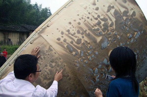 Chang'e II Gallery