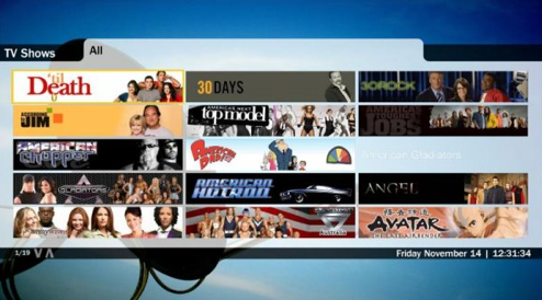 Screenshot Tour: Roll your own DVR and media center with MediaPortal