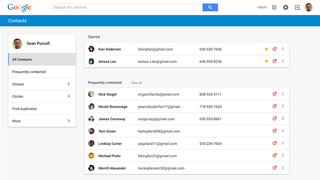Organizing Your Gmail Contacts Is About to Get So Much Better