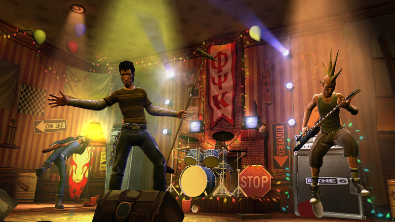 Guitar Hero World Tour: The Press Release
