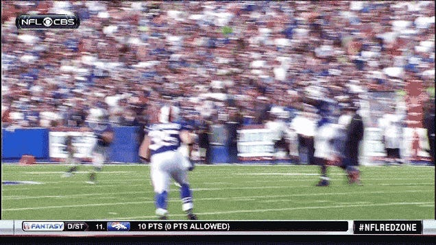 The Most Courteous Challenge Flag Toss: Week 4 Early Games Roundup