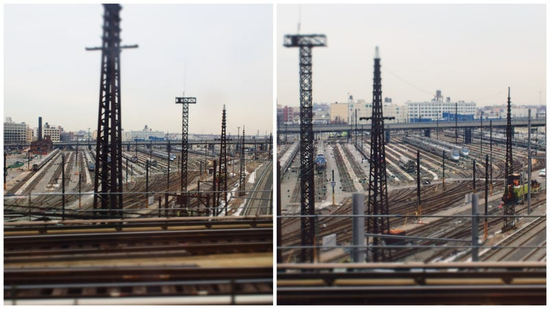 24 Hours on the New York City Subway: A Photo Diary
