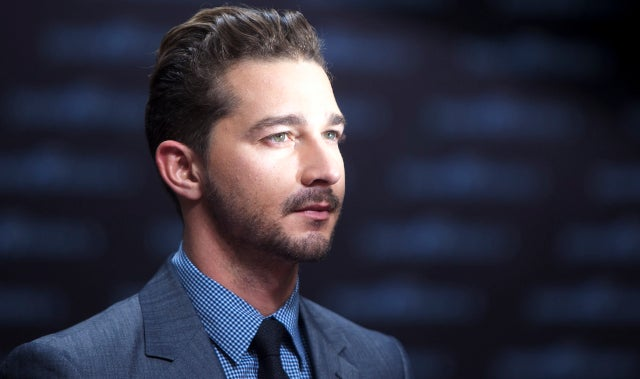 Shia LaBeouf Says Sex Scenes in Upcoming Lars Von Trier Film Will Be Unsimulated