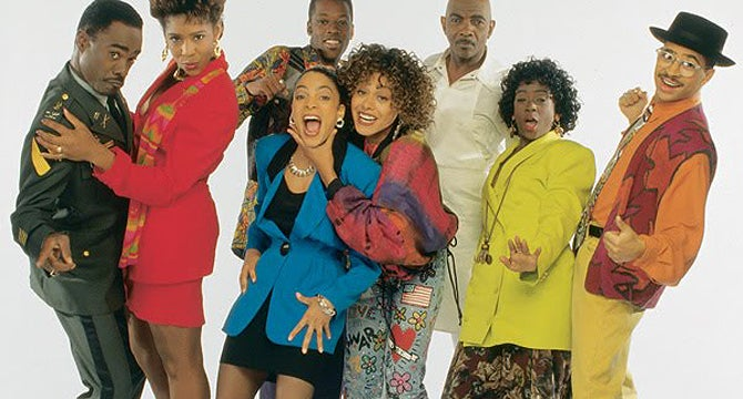 What Ever Happened To The Black Television Sitcom?