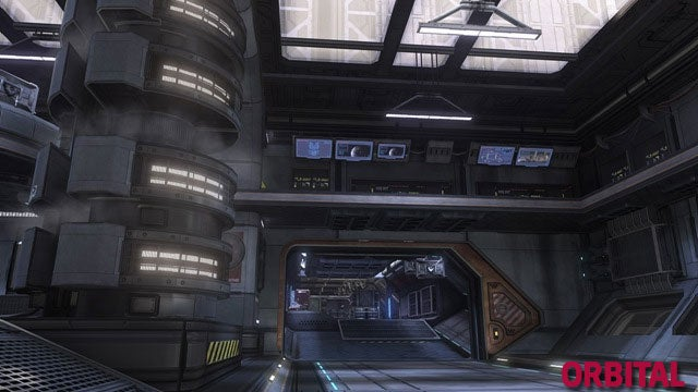 Take A Closer Look At Halo 3's Mythic Map Pack
