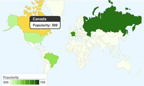 Chartle.net Creates Venn Diagrams, Interactive Maps, and More