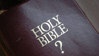 New Feature: Ask a Biblical Scholar