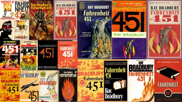 The 12 Weirdest Reasons For Banning Science Fiction and Fantasy Books