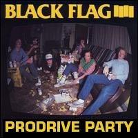 Prodrive Party!