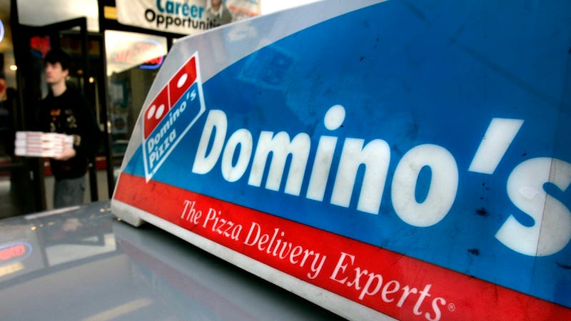 Domino's Pizza Founder Sues Federal Government Over Obamacare's Contraception Mandate