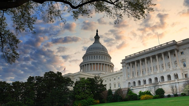 Congress Hates Congress Just As Much As You Do