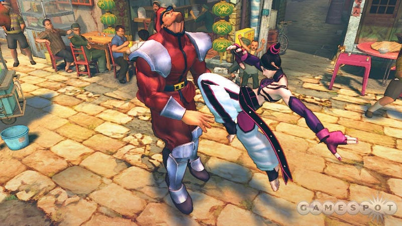 Super Street Fighter IV Confirmed, Is Standalone Title