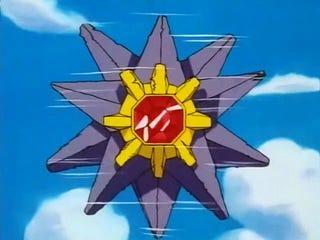 The MySTARious Starmie! Pokemon One a Day!