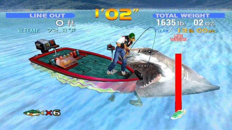 Kotaku 'Shop Contest: Sharksassin: The Winners