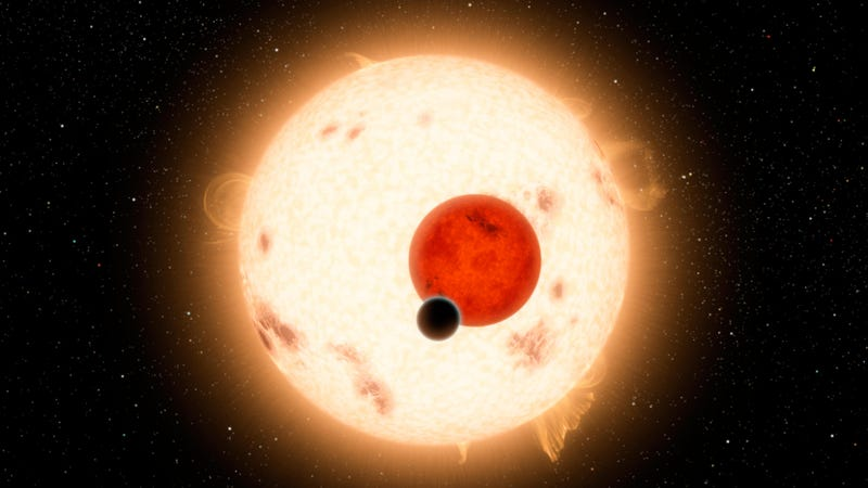 A planet whose seasons are impossible to predict